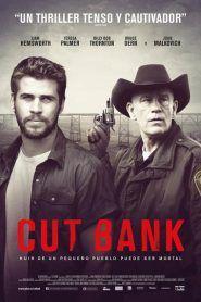Banco cortado