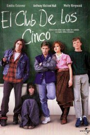 El club de los cinco (The Breakfast Club)