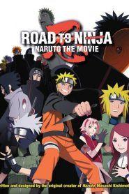 Naruto Shippuuden: El Camino Ninja