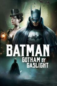 Batman Gotham: Luz de gas