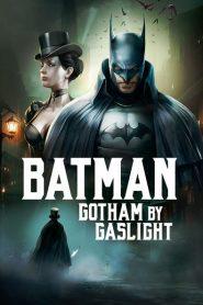 Batman Gotham: Luz de gas