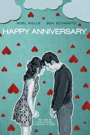 Feliz aniversario (happy anniversary)