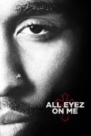 Todos los ojos en mí