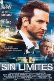 Sin límites (Limitless)