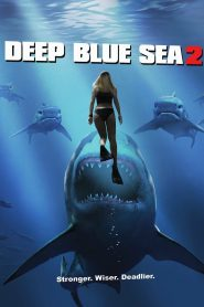 Alerta En Lo Profundo 2 (Deep Blue Sea 2)