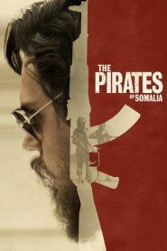 The Pirates of Somalia (Dabka)