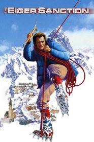 Asesinato en la montaña (The Eiger Sanction)