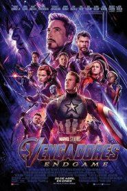 Vengadores Guerra del Infinito 2 / Avengers: EndGame