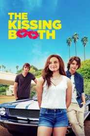 Mi primer beso (The Kissing Booth)
