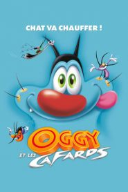 Oggy y las cucarachas (Oggy and the Cockroaches)