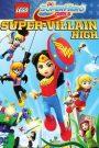 Lego DC Instituto de supervillanos