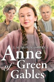 Ana de las Tejas Verdes (Anne of Green Gables)