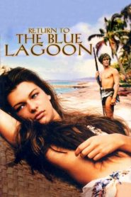 El regreso a la laguna azul (Return to the Blue Lagoon)