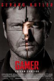 Jugador (Gamer)