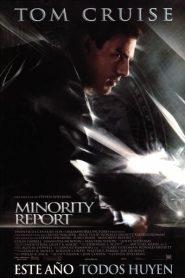 Informe de la Minoria (Minority Report)