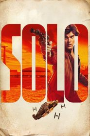 Solo: A Star Wars Story (PROXIMAMENTE)