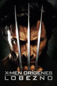 X-Men Orígenes: Lobezno (X-Men Origins: Wolverine)