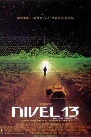 Nivel 13 (The Thirteenth Floor)