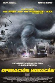 Operación Huracán (The Hurricane Heist)