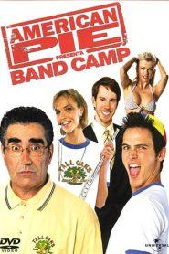 American Pie 4 Campamento de Bandas