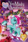 My Little Pony: Navidades con Pony Hierbabuena