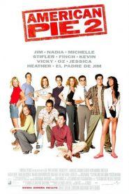 American Pie 2: Tu segunda vez es mejor