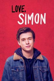 Con amor, Simón (Love, Simon)