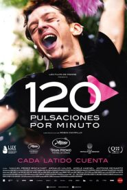 120 pulsaciones por minuto (120 battements par minute)