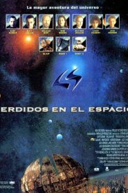 Perdidos en el espacio (Lost in Space)