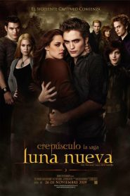 Crepúsculo la saga: Luna nueva (The Twilight Saga: New Moon)