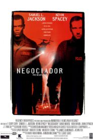 El Negociador (The Negotiator)