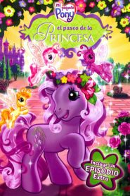 Mi pequeño Pony: El paseo de la princesa (My Little Pony: The Princess Promenade)