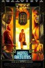 Hotel Artemis / Hotel De Criminales