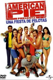 American Pie 5: La milla desnuda (American Pie Presents: The Naked Mile)