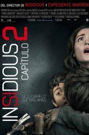 Insidious 2: La noche del demonio: Capítulo 2