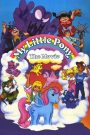 My Little Pony La Película (My Little Pony: The Movie)