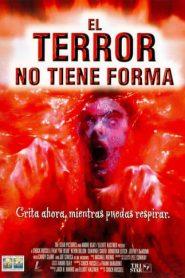 El terror no tiene forma (The Blob)