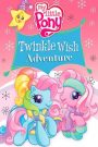My Little Pony: La estrella de los deseos