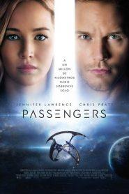 Pasajeros (Passengers)
