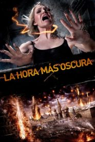 La Hora mas Oscura (The Darkest Hour)