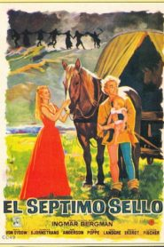El séptimo sello (The Seventh Seal)