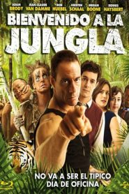 Sea bienvenido a la jungla (Welcome to the Jungle)