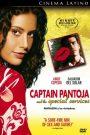 Pantaleón y las visitadoras (Captain Pantoja and the Special Services)