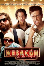 Resacón en Las Vegas (The Hangover)