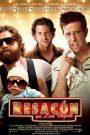 Resacón en Las Vegas (The Hangover)