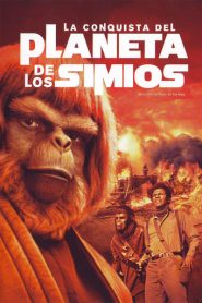 La conquista del planeta de los simios (Battle For the Planet of the Apes)