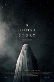 Una Historia de fantasmas (A Ghost Story)