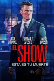 The Show Esta es tu muerte (This Is Your Death)