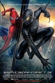 El hombre araña 3 (Spider-Man 3)