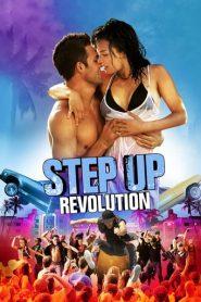 Step Up Revolution (Step Up 4)
